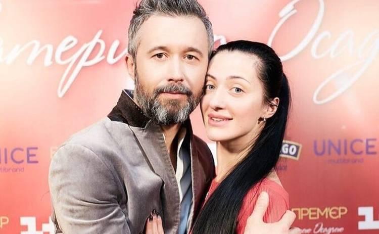 Очень смело! Сергей и Снежана Бабкины позировали обнаженными в снегу