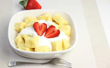 Быстро, вкусно и полезно: «ленивые» вареники (рецепт)