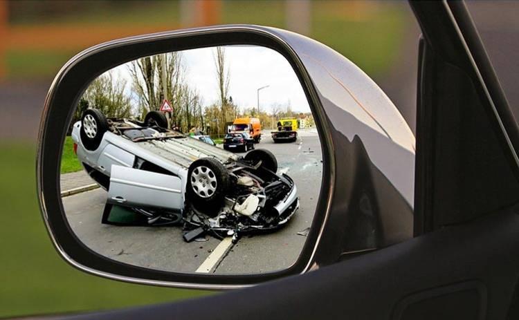Известный украинский автогонщик рассказал о главных ошибках многих водителей