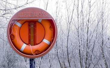 Если застрял на авто в снегу, как вызвать спасателей