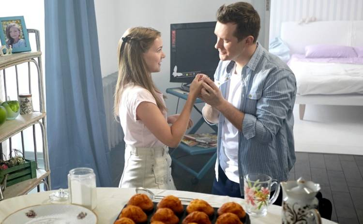 Тайная любовь: смотреть 6 серию онлайн (эфир от 16.01.2019)