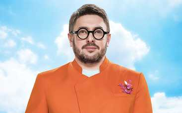 Алексей Суханов станет экспертом грандиозного супер-шоу «Дивовижні люди» на канале «Украина»