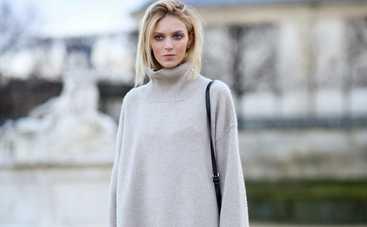 Must have: лучшие зимние тренды для модниц