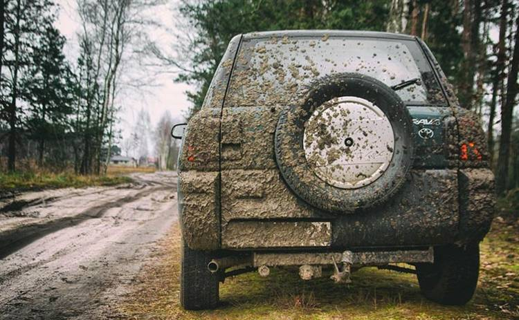 Чистота - важный критерий или что случится, если не мыть машину