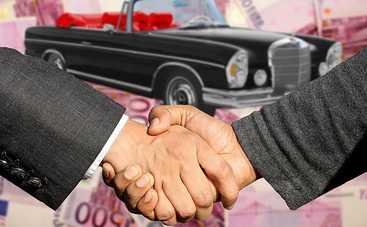 Как украинские водители выбирают машины: главные критерии