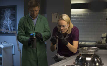 Более 50 трупов было создано во время съемок сериала «Вскрытие покажет»