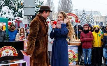 Игорь Кондратюк, спустя 20 лет, нашел первую победительницу «Караоке на Майдані»
