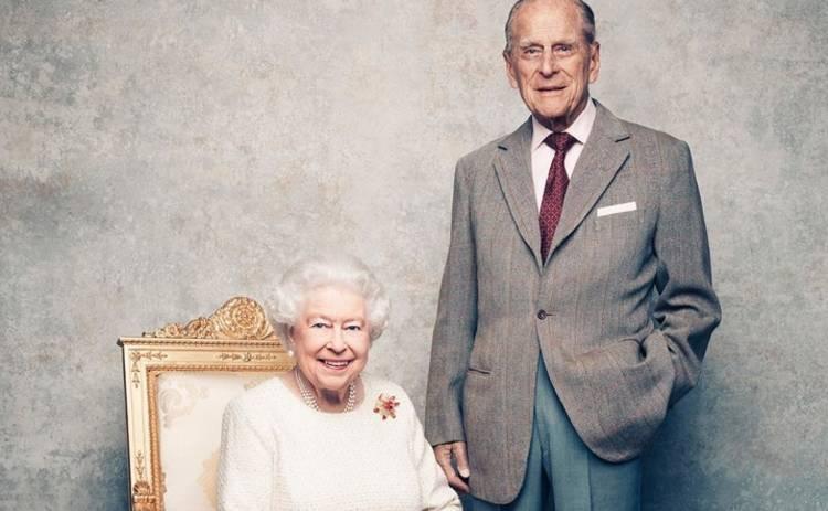 Королева Елизавета II в шоке: принц Филипп попал в серьезное ДТП