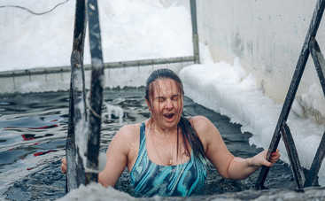 Крещение 2019: в чем польза погружения в ледяную прорубь