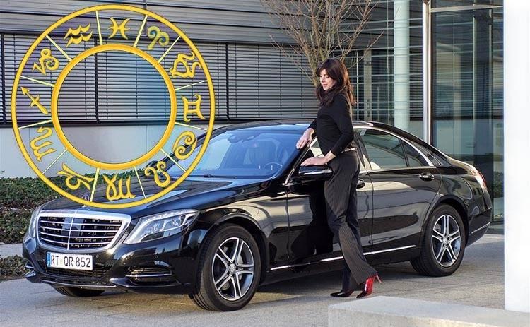 Автомобильный гороскоп на неделю с 21 по 27 января 2019 года