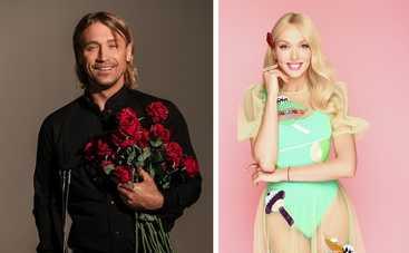 «Ревнует очень!»: Винник, Полякова и другие звезды рассказали о своем «телесном контакте»