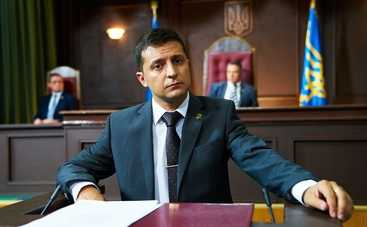 Зеленский заявил о начале политической карьеры еще одного участника Квартала-95