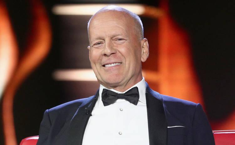 Брюс Уиллис остался без «Оскара»