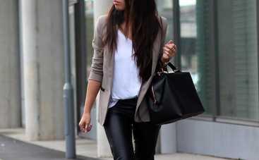 Брюки, которые заменят джинсы этой зимой: самые стильные варианты