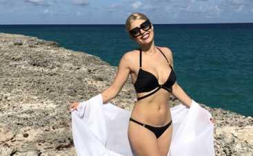 Популярная певица на Кубе спасла утопающего