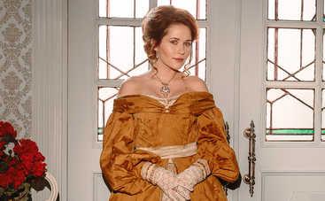 Звезда сериала «Крепостная» Наталка Денисенко: У моей героини самые красивые наряды