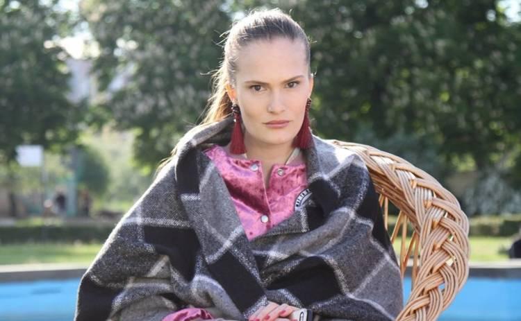 Алла Костромичева рассказала, как должна выглядеть профессиональная модель