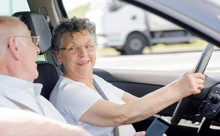 Ограничение по возрасту для водителей: что прогнозируют эксперты