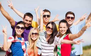 Неисправимые оптимисты: кто из знаков Зодиака улыбается чаще всего