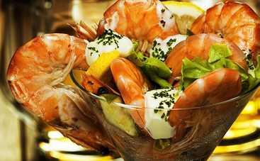 День святого Валентина 2019: салат «Афродизиак» (рецепт)