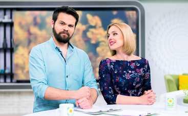 Анонсы канала Украина на неделю с 28 января по 3 февраля 2019 года