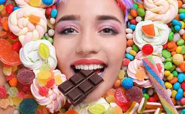 Вся правда о магазинных сладостях