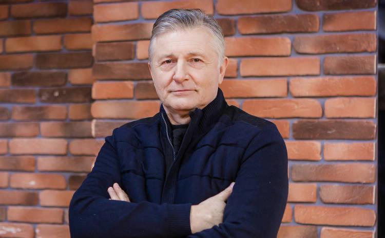 Станислав Боклан устроил «Захват»