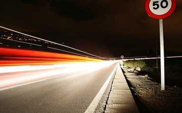 Жесткое ограничение скорости в Киеве: к чему должны быть готовы столичные водители