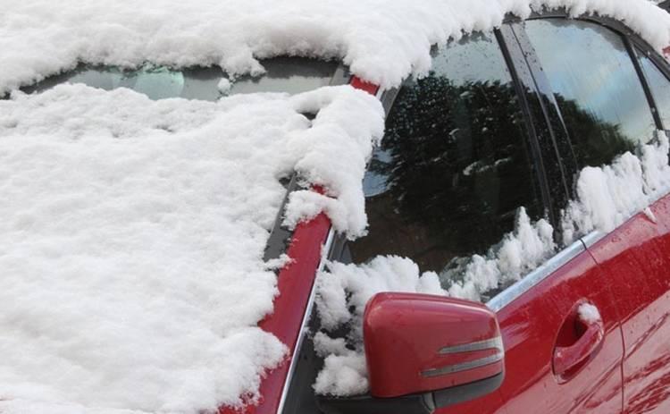 Как предотвратить появление трещин на лобовом стекле зимой: советы экспертов