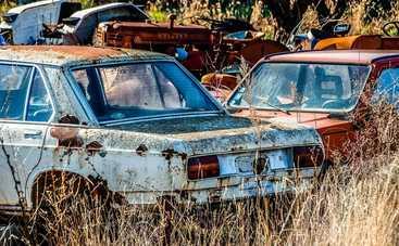 Что делают власти с брошенными автомобилями: борьба с «автохламом»