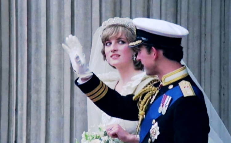 Следствие ведут экстрасенсы: загадочное расследование тайны, которую скрывала принцесса Диана