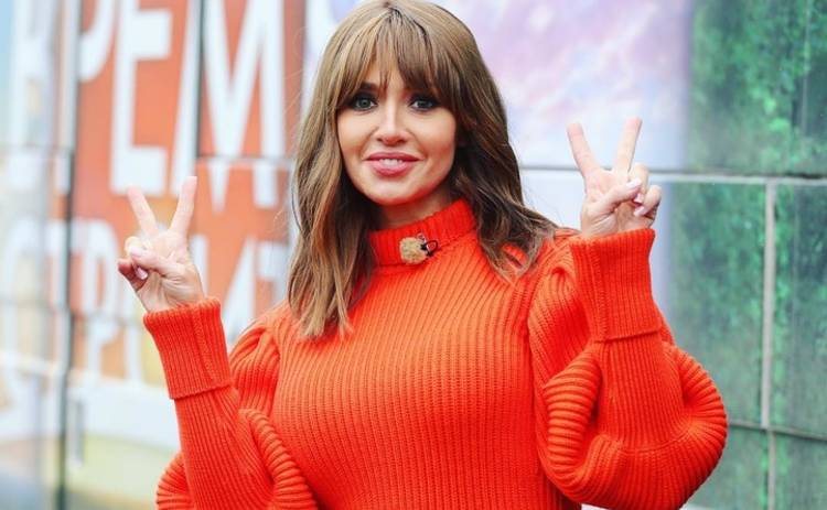 В ботинках от Chanel: Оксану Марченко раскритиковали в Сети за модный эксперимент