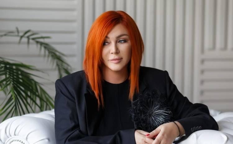 Ирина Билык удивила поклонников политическим заявлением