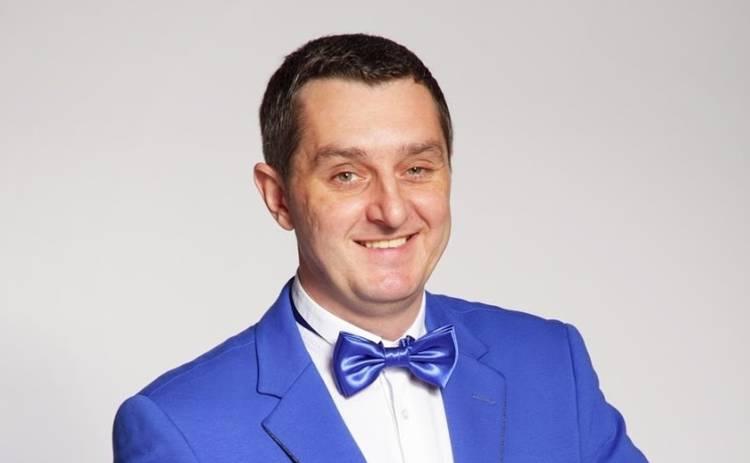 Известный украинский шоумен показал, где проводит отдых с семьей