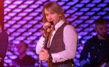 Концентрация золотых хитов: Олег Винник готовит серию эксклюзивных концертов