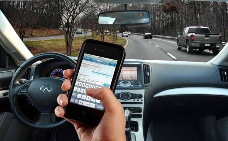 Самое распространенное нарушение, которое игнорируют многие водители
