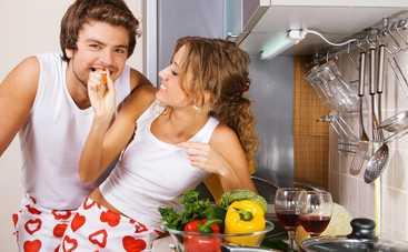День Влюбленных: ужин с афродизиаками для горячего продолжения вечера