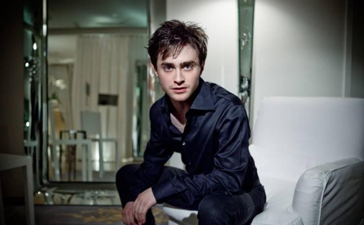 Дэниэл Рэдклифф раскрыл неожиданную тайну со съемок «Гарри Поттера»