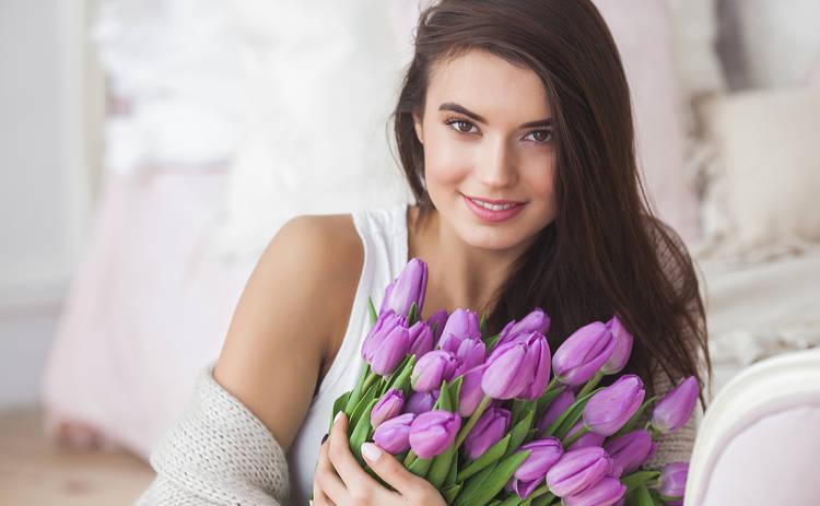 Курс на весну: поднимаем себе настроение