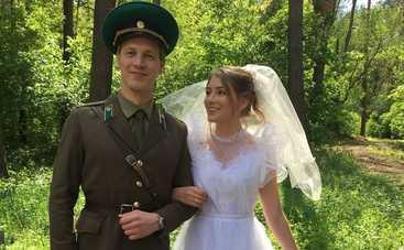 И на экране, и в жизни: популярные актеры сыграли свадьбу