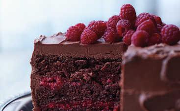 День святого Валентина 2019: шоколадный торт (рецепт)