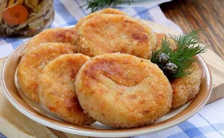 Кулинарный шедевр в домашних условиях! Зразы картофельные с мясом (рецепт)