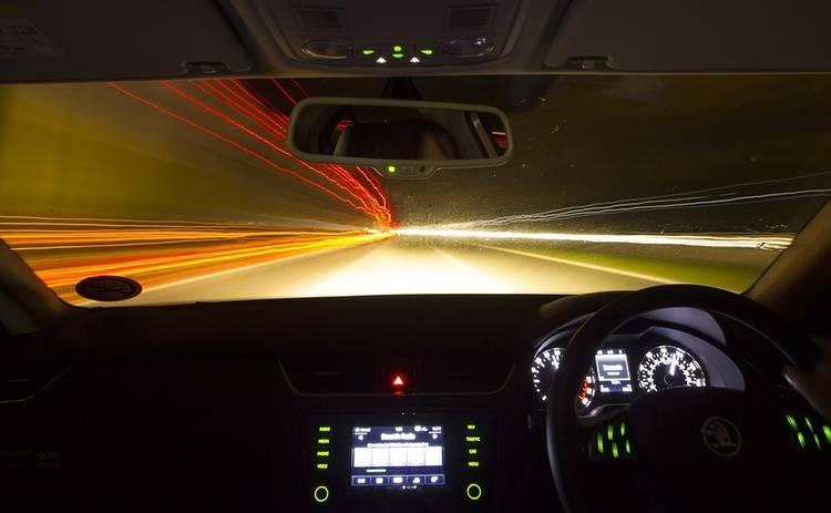 Системы безопасности для автомобилей: нововведения для стран Евросоюза