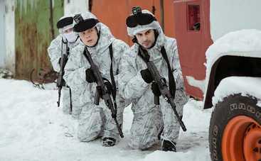 5 фактов о новом украинском сериале «Захват»