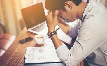Нелюбимая работа и вред для здоровья человека