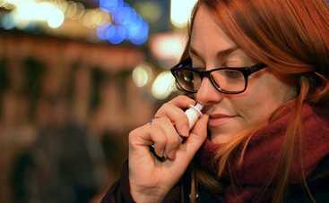 Как правильно наносить макияж во время простуды: 6 полезных советов