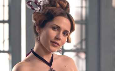 Звезда сериала «Крепостная» Наталка Денисенко: На съемках сериала мне разрешали все