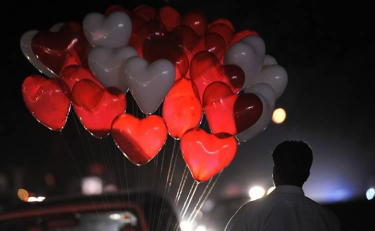 Что подарить любимой на День святого Валентина