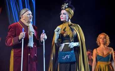 В Киеве состоится бесплатный спектакль для пенсионеров