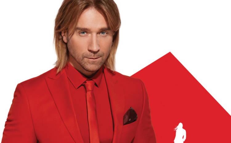 Олег Винник представил первоначальную и ранее неизвестную версию трека «Роксолана»